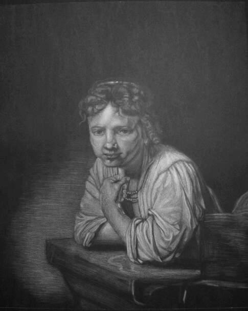 Rembrandt par matane